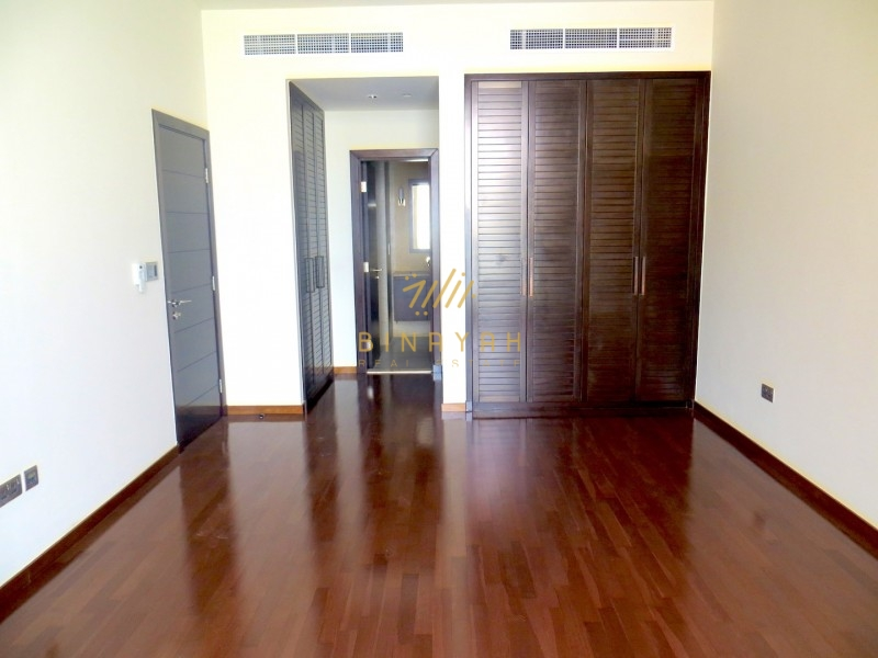Cozy 1 Bedroom Apartment in Tiara Residence