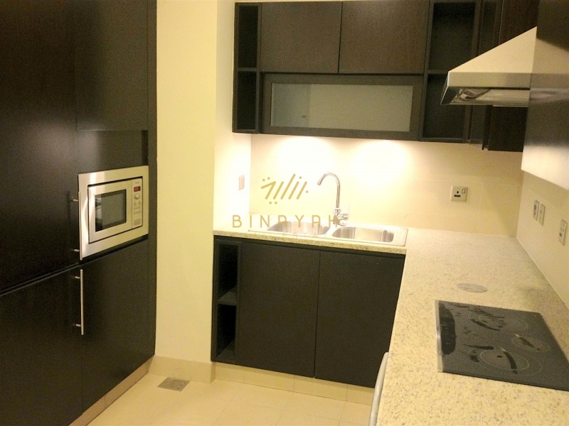 Marvelous 1 Bedroom Apartment in Tiara Residence