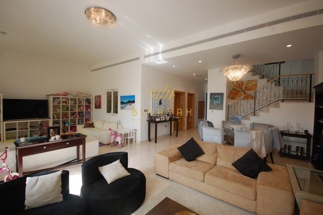 5 Bedroom Townhouse in Palma Residences