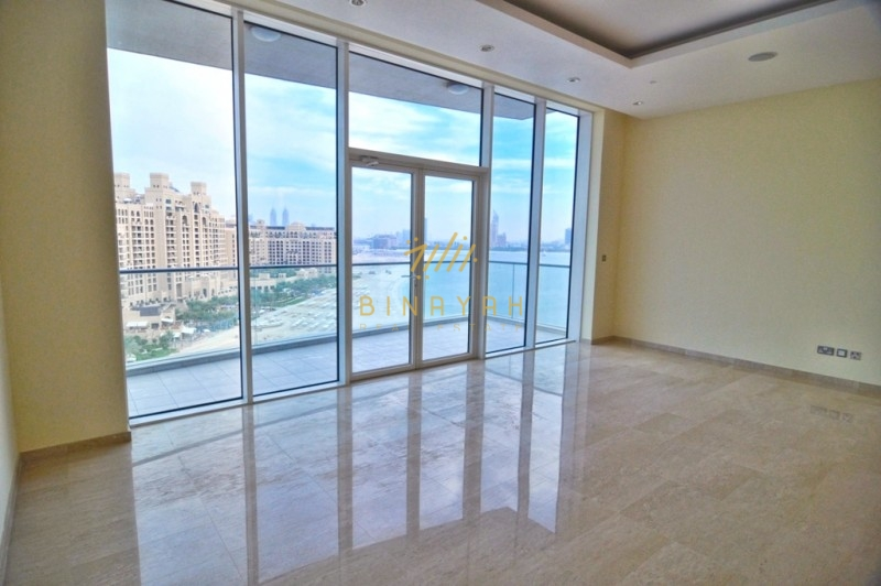 Seafront 2 Bed Apartment in Oceana Residence