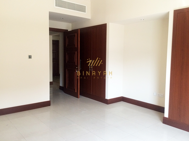2 Bedroom in Golden Milen Type C Partial Sea View