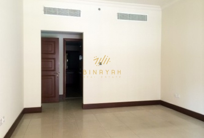 2 Bedroom in Golden Mile Type D Fairmont view