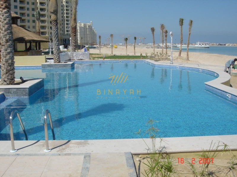Amazing 3 Bed at the Palm Jumeirah