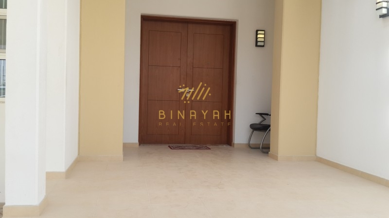 4 Bedroom with Maid Independent Villa Type A  Rare Available for Rent Mudon