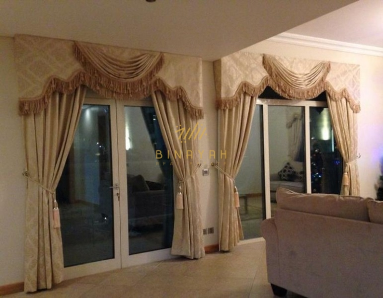 Cozy 3 Bedroom in Shoreline, Seasite, Palm Jumeirah