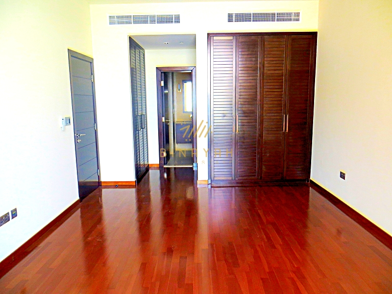 Outstanding 2 bedroom apartment in Tiara