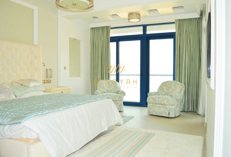 5 BR in Palma Residences Palm Jumeirah Sale !