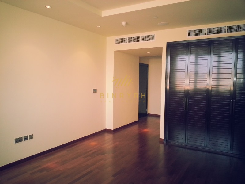Full sea View 2 Bedroom + Study in Tiara