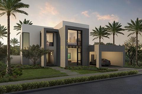 Sidra At Dubai Hills Estate Offer 3 bedroom and 4 bedroom Villas