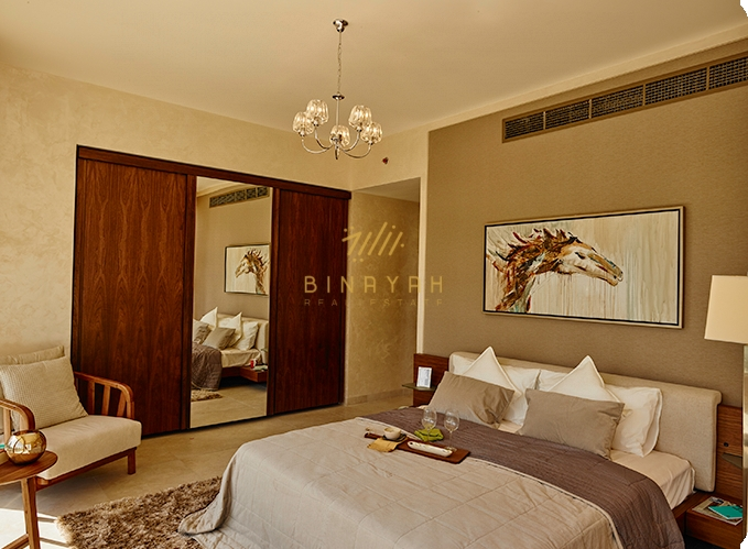 Marina Gate 2 Four Bedroom Apartment for Sale in Dubai Marina