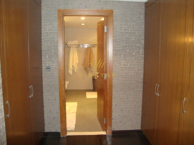 2 Bedroom Townhouse in Marina Residences,Palm Jumeirah
