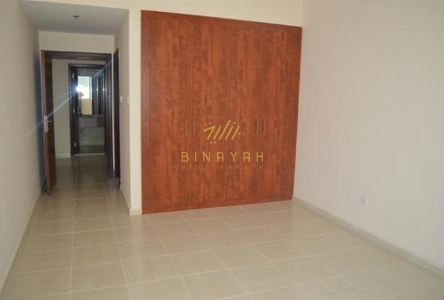 Chiller free 2BR in Olympic Park Sports City
