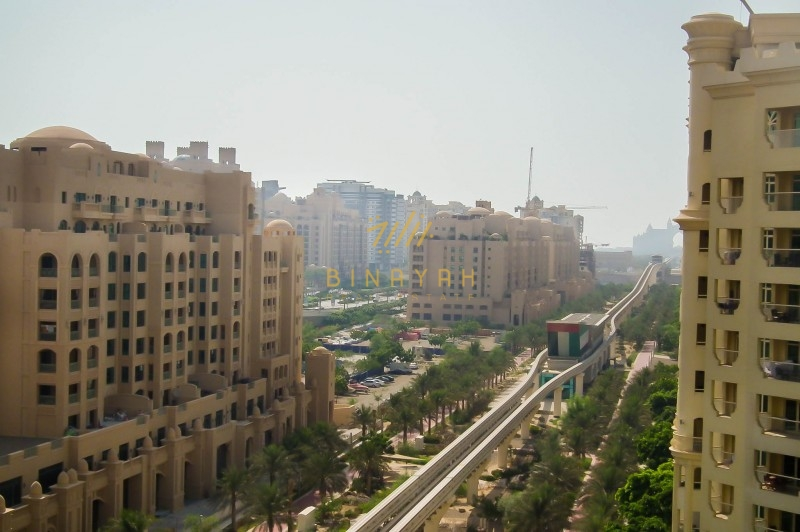 4 Bedroom Penthouse Available for Sale at Shoreline Palm Jumeirah
