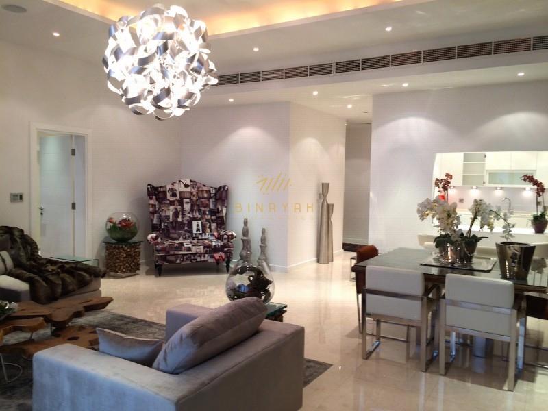 Gorgeous 3 Bedroom Apartment in Tiara Residence