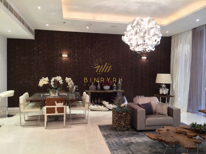 Gorgeous 3 Bedroom Apartment in Tiara Residence