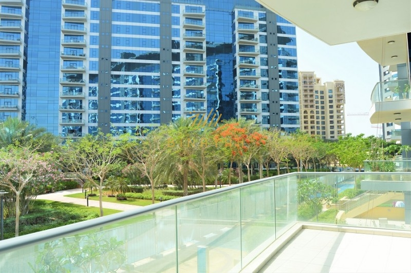 Cozy 1 Bedroom in Oceana, Palm Jumeirah