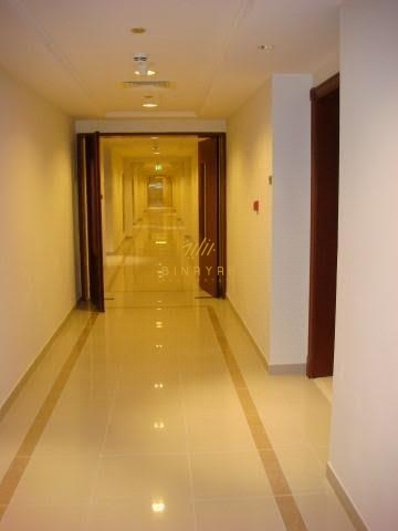 Vacant, 3 Bedroom in Golden Mile, Park view, Palm Jumeirah