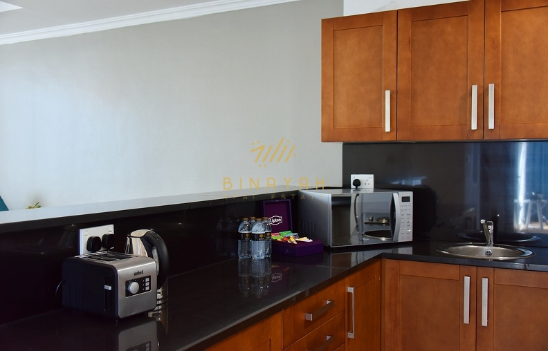 Studio Hotel Apartment for Rent in Dubai Marina