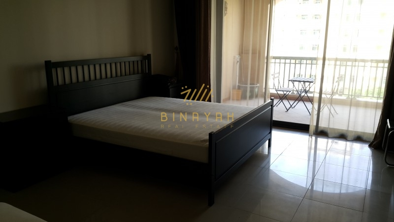 Furnished 2 Bedroom with Maid in Golden Mile,Park Facinig,Palm Jumeirah