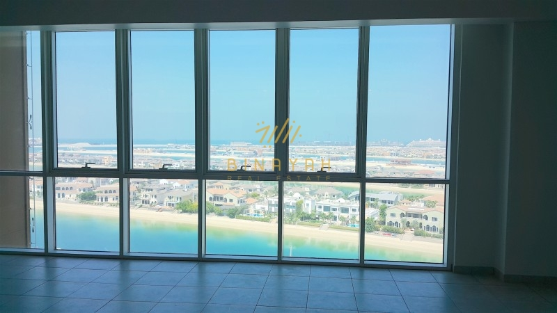 Gorgeous 3 Bedroom A Type Apartment,Marina View