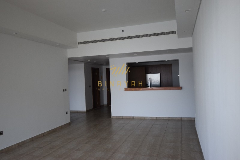 3 Bedroom in Marina Residences, High floor, Vacant,Palm Jumeirah