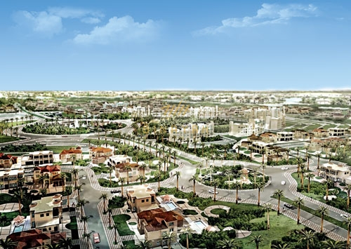 Land for Sale in Dubai - Ground + Unlimited Plot Available in JVC