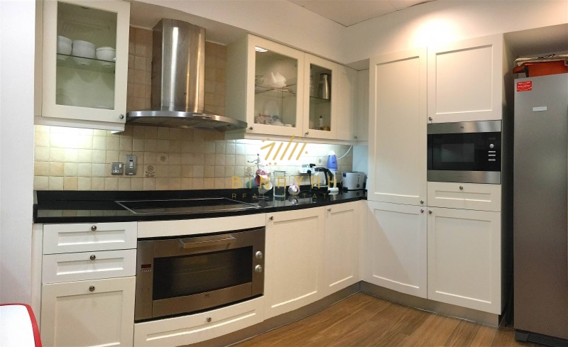 Fully Furnished 3 Bedroom Apartment in Oceana