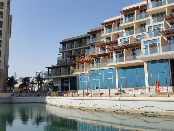 Palm Jumeirah Studio Flat for Rent at Palm Views