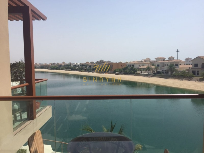 Palm Jumeirah Studio Apartment for Sale