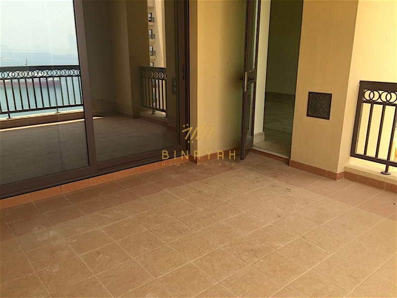 2 bedroom apartment  in Fairmont Residence Palm