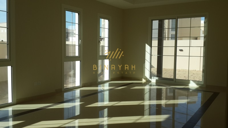 4 Bedroom with Maid Independent Villa Type A for Rent Mudon Dubailand