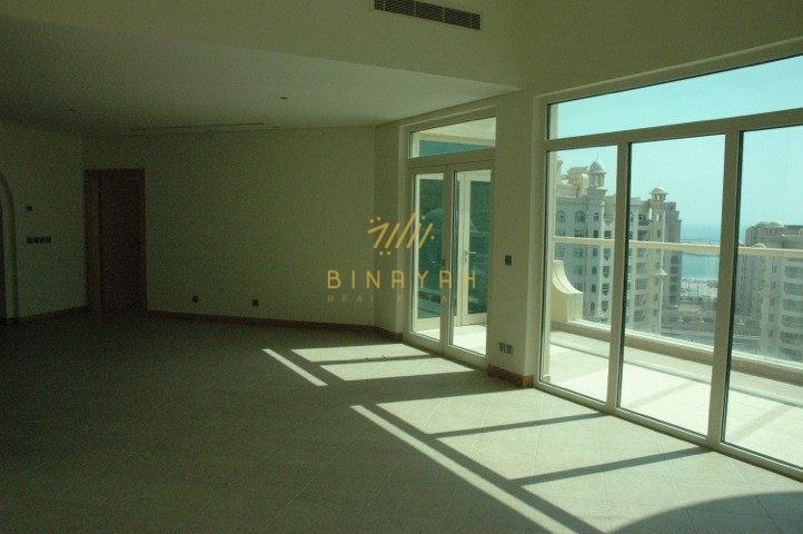 Shoreline Apartments for Sale 3 Bedroom Type A in Palm Jumeirah