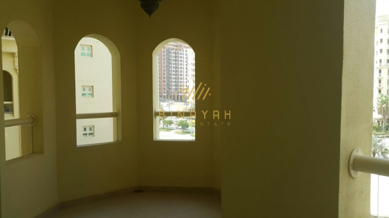 2 Bedroom Apartment for rent in Palm Jumeirah