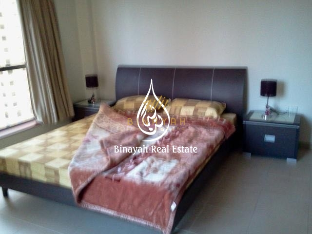 Furnished 2 Bedroom Apartment for Sale in Bahar at JBR
