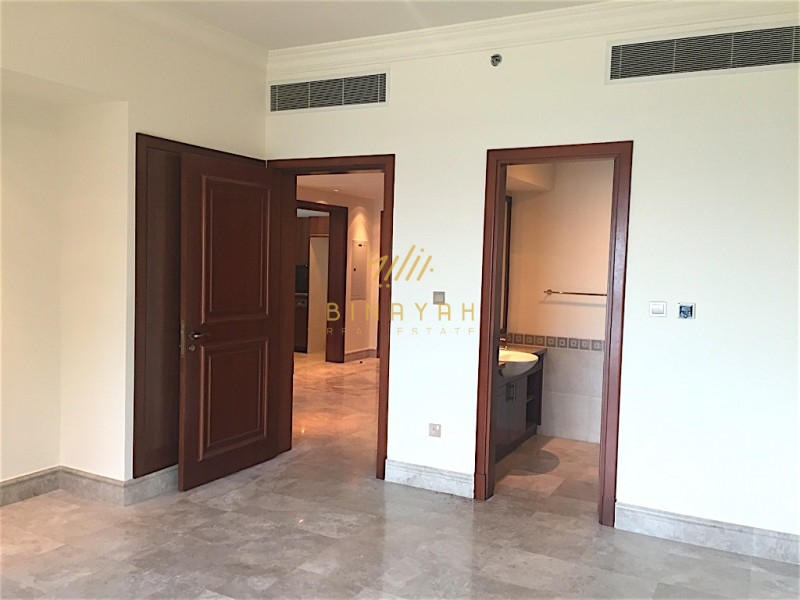 2 Bedroom Apartment for Rent in Fairmont Residence