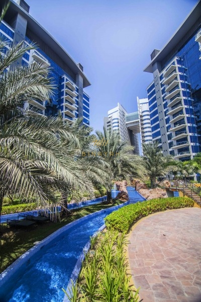 Best Investment in Palm Jumeirah Hotel Apartments - 1 Bed for Sale