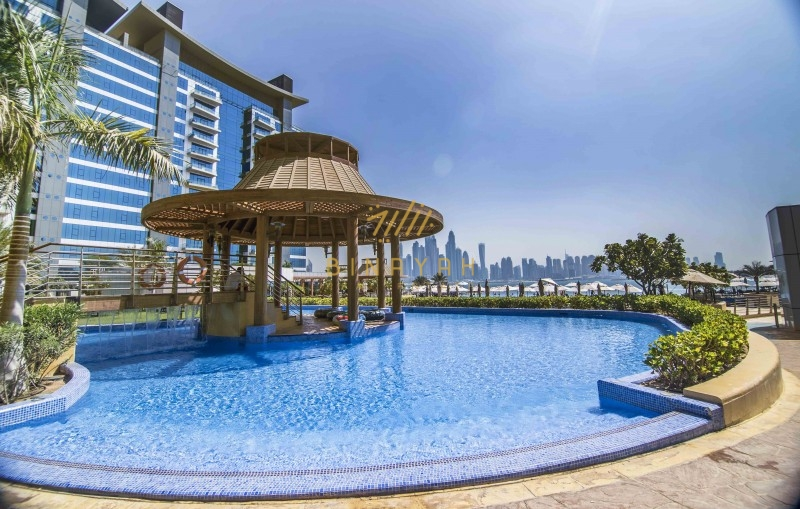 1 Bedroom Apartment for Sale in Palm Jumeirah