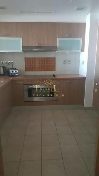 Marina Residence 2 Bedroom Type D Rent