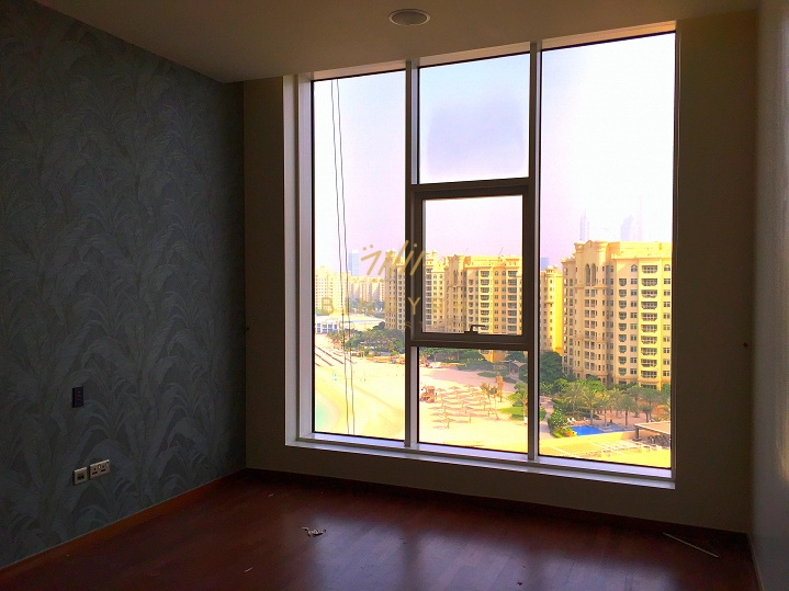 Tiara Residence 2 Bedroom Apartment for Rent