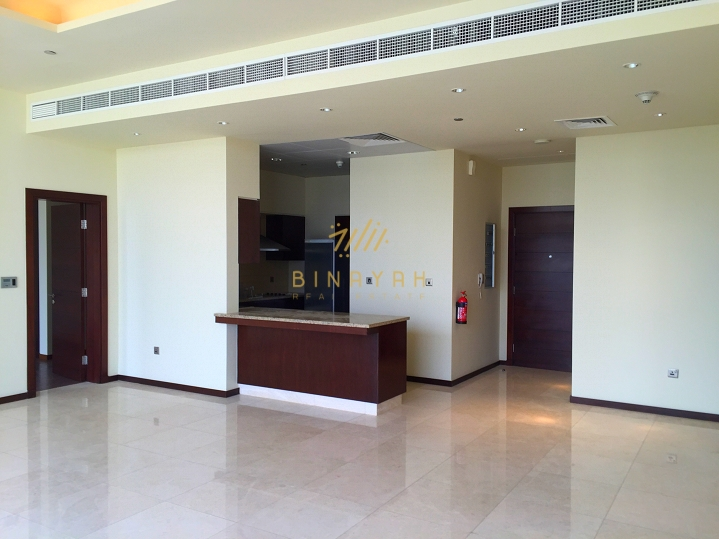 2 Bedroom Apartment for Rent in Tiara Residence