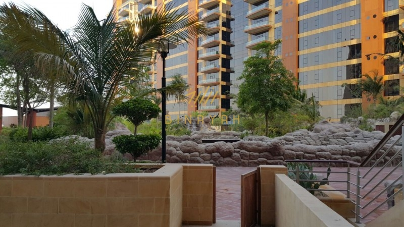 1 Bedroom in Tiara Emerald, Ground Floor, Palm Jumeirah