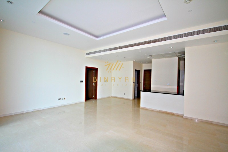 Seafront 1 Bedroom Apartment for Rent