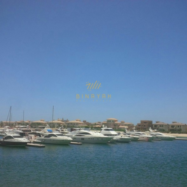 3 bedroom with maid, Fully upgraded,Tiara Diamond,Palm Jumeirah
