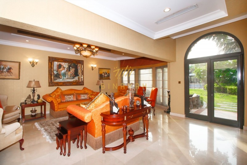 4 Bedroom Townhouse for Rent in Palm Jumeirah
