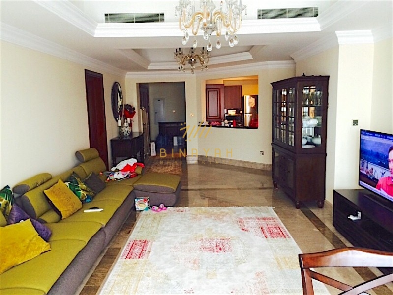 On higher 3 Beds with Maid for Sale in Fairmont