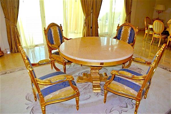 Tremendous 4 Bedroom Penthouse in Kempinski Palm