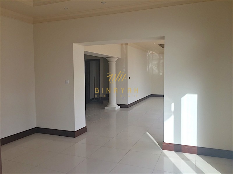 Spacious 4 Bedroom Penthouse in Golden Mile for rent