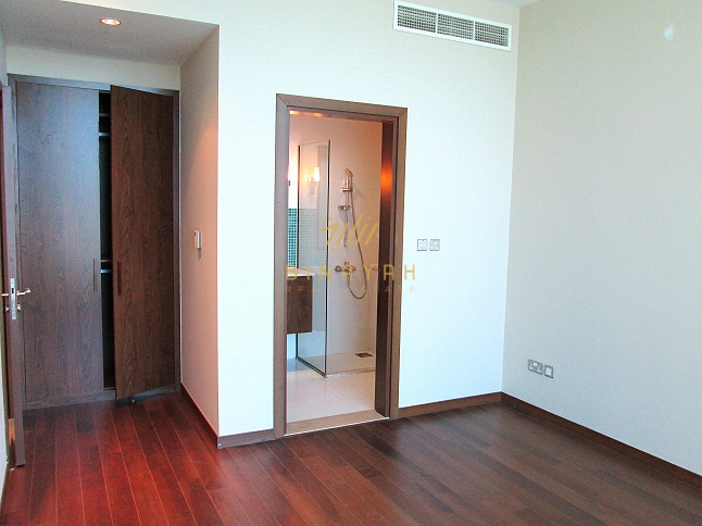 2 Bed Apartment with Study in Oceana Residence