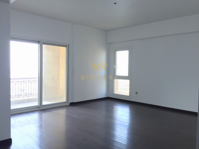 Gorgeous 3 Beds Type A, Apartment with marina view