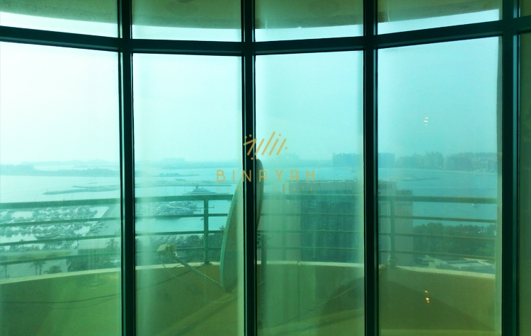 Full Sea View|Good Price| Hardly Used